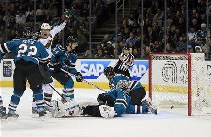 Sports Bet Online » NHL Online Betting: San Jose Sharks at ... | San Jose Sharks | Scoop.it