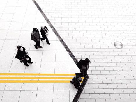 Mejores encuadres en fotografía móvil | Asistente del director de una película y Guía para tecnología | Scoop.it