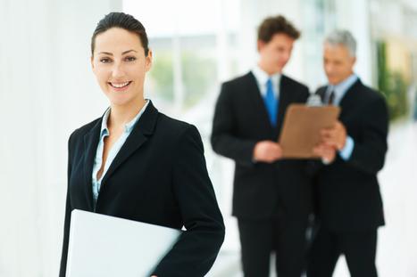 Does the gender gap still exist in IT? - IT Recruitment Blog | Technology | Scoop.it
