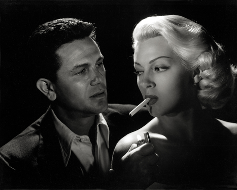 Book Review: Into the Dark: The Hidden World of Film Noir, 1941-1950, by Mark A. Vieira - Bright Lights Film Journal | Filmnoirliveshere | Scoop.it