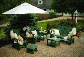 Tips to clean your patio furniture - oasisoutdoorproducts | Garden Shed Toronto | Scoop.it
