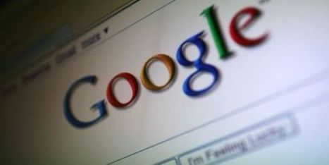 Google dépose un brevet pour surveiller les mails professionnels   leadership of google   Scoop.it
