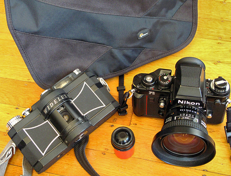 In your bag No: 1158 - Stan Banos - Japan Camera Hunter | L'actualité de l'argentique | Scoop.it