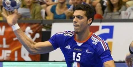 Les Bleus se ressaisissent   Handball   Scoop.it