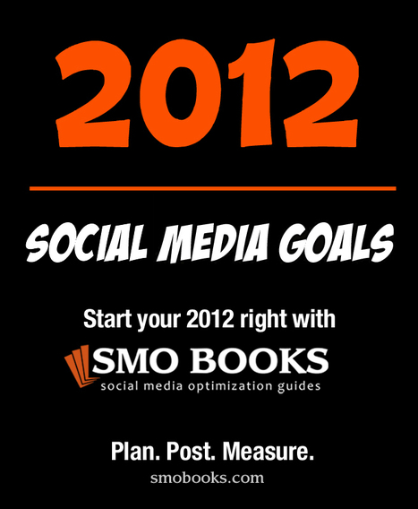 What Are Your Linked In Goals for 2012? | LinkedIn Marketing Strategy | Scoop.it