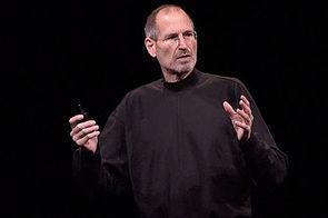 Des chercheurs percent le secret du charisme de Steve Jobs | SerenDeep | Scoop.it