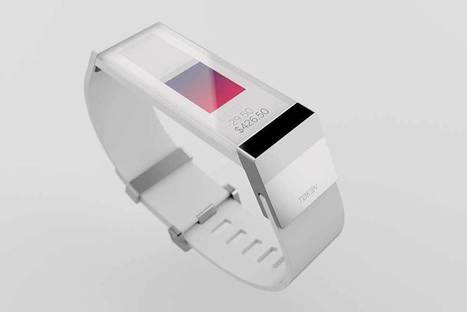 A Wearable That Tracks Your Financial Health | Excellent Long Form | Scoop.it