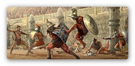 Clases de Gladiadores | Ciencies Socials i Educacio | Scoop.it