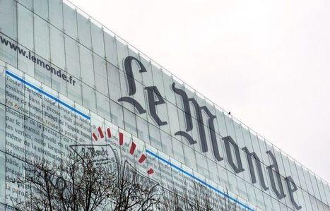 «Le Monde» veut réaffecter 50 postes, surtout vers le numérique | DocPresseESJ | Scoop.it