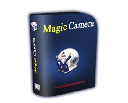 Magic Camera 100% Discount For Serial Key | Freebie News | Freebie News | Scoop.it