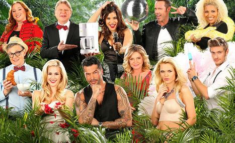 Welche Promis sind als Kandidaten im Dschungelcamp 2015 bei RTL? - HYYPERLIC | Lifestyle | Scoop.it