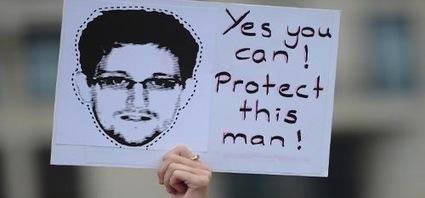 TV5MONDE : Scandale NSA : nouvelles révélations, nouveaux soutiens pour Snowden | Surveillance massive du net | Scoop.it