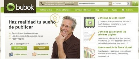 Sitios web para descargar e-books gratis | Educación y TIC en Mza | Scoop.it