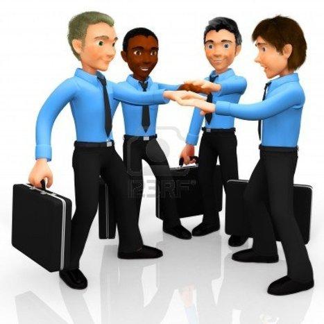 Faire connaître son entreprise grâce aux réseaux sociaux : La Communauté des E-Marketeurs Réseau social des spécialistes du Webmarketing et du Commerce Electronique | La Communauté des E-Marketeurs et des spécialistes du Webmarketing | Scoop.it