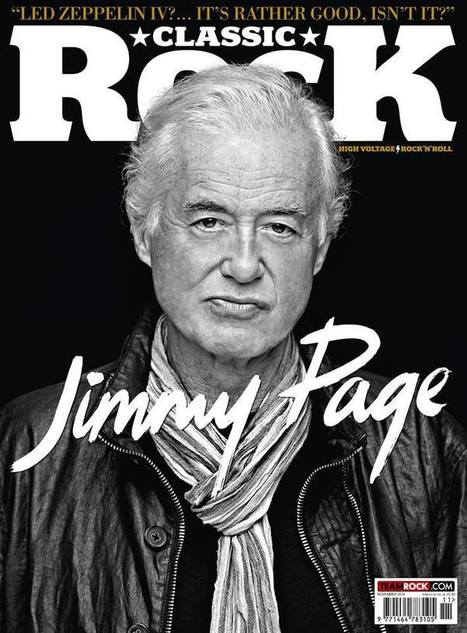 **XXXTremeMusicNews...Check This Out...Jimmy Page /Led Zepplin | XXXTremeMusicTelevision Magazine | Scoop.it