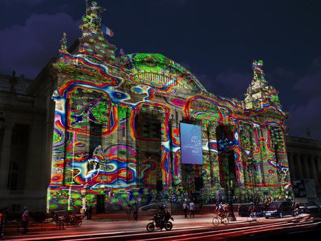 Paris Art Fair : un printemps arty - Le Nouvel Observateur | ART's news | Scoop.it