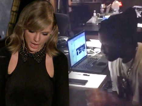 "Taylor Swift -- Threatened Kanye with Criminal Prosecution | ""FOLLIEWOOD"" 