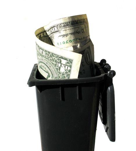 Les coûts cachés des déchets pour les entreprises - ADEME presse | Les enjeux du développement durable | Scoop.it