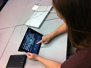 Learning In Burlington: 7 Reasons iPads Rule? | iPads, MakerEd and More  in Education | Scoop.it
