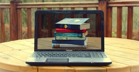 The 25 Best Tumblr Accounts for Book Nerds | Creating a community of readers | Scoop.it