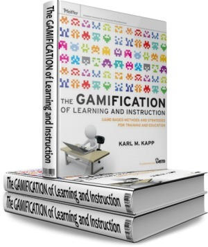 Research in Gamification of Learning and Instruction | Educación a Distancia y TIC | Scoop.it