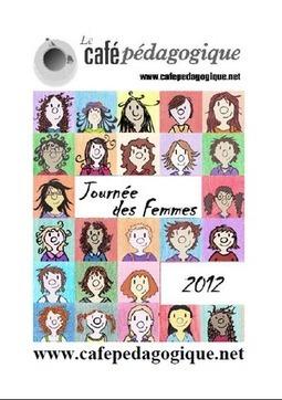 Journée internationale des femmes 2012: ressources | égalité fillesgarçons | Scoop.it