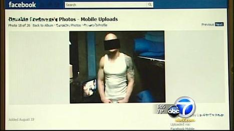"""Facebook cracks down on inmate profile posts - abc7.com 