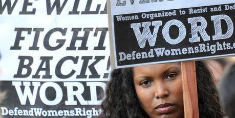 """L'ONU rassemble autour d'une déclaration """"historique"""" sur les violences faites aux femmes   sexisme   Scoop.it"""