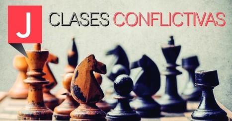 Los 3 pilares para gestionar con éxito un grupo clase | Recull diari | Scoop.it