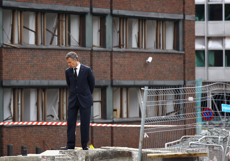The Norway attacks | Photojournalism - Articles and videos | Scoop.it
