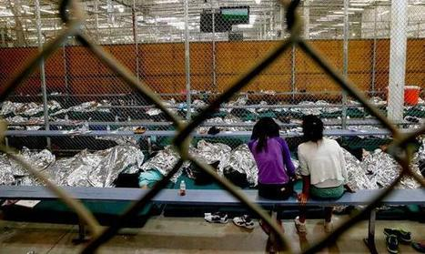 Blowback on the Border: America's Child Refugee Crisis - Truth-Out   CRC toolbox   Scoop.it