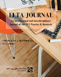 ELTA Journal 2 (2) 2014: new issue | TELT | Scoop.it