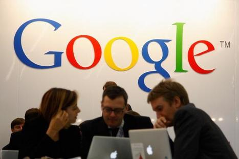 Google Plus: 14 tools and resources | Business in a Social Media World | Scoop.it
