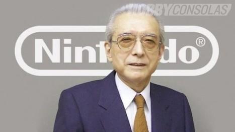 La familia Yamauchi vende parte de sus acciones a Nintendo - Hobby Consolas | gamer | Scoop.it