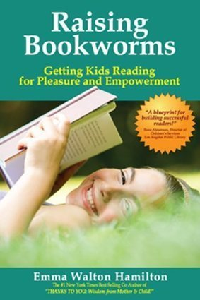 Raising Bookworms: Getting Kids Reading for Pleasure and ... | Getting children reading | Scoop.it