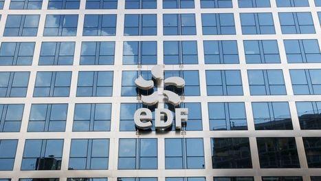 EDF, la SNCF et Total sont les entreprises préférées des cadres | Bien-être Santé Qualité de vie | Scoop.it