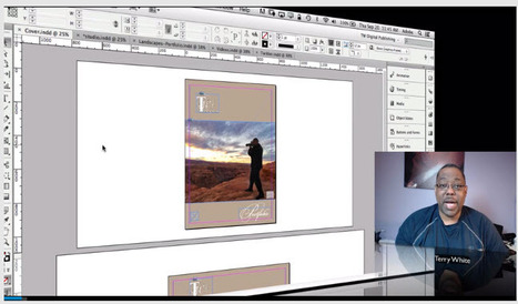 Huh?! Create iPad Apps in InDesign CS6 | Langer leven?: wordt een echte veganist | Scoop.it