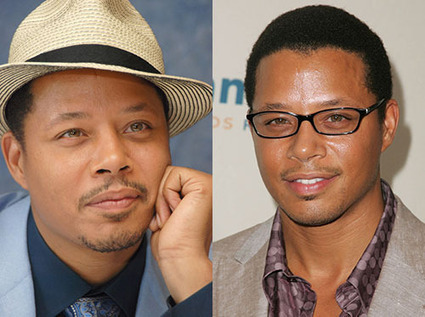 Terrence Howard - Daily Multiracial | Mixed American Life | Scoop.it