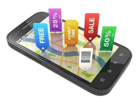 Location based mobile marketing   Location Based Marketing   Scoop.it