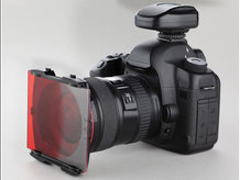 TechRadar: New Stealth Gear square filter system revealed | Everything Photographic | Scoop.it