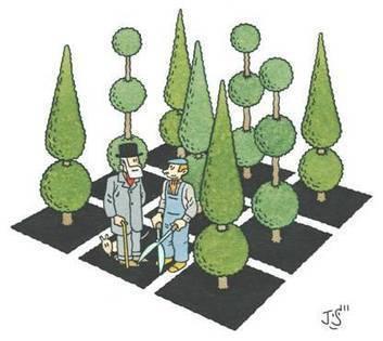 Rendez-vous aux jardins, au musée Hébert  | Actualité Culturelle | Scoop.it