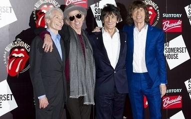 Music Blog | MSN CA | The Rolling Stones: 50 & Still Rollin' | Scoop.it