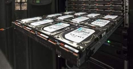ARIS: Ο ελληνικός υπερυπολογιστής στη λίστα με τους πιο ισχυρούς του κόσμου | omnia mea mecum fero | Scoop.it