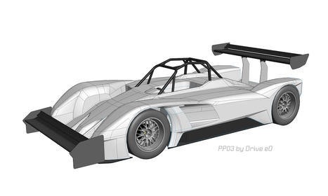 World's first 1 megawatt all-electric race car to compete at Pikes Peak - ElectricAutosport.com | Heron | Scoop.it
