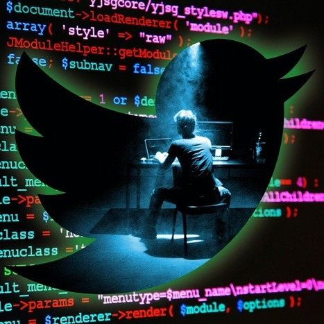 Hacker Leaks Details of 15,000 Twitter Accounts | social media top stories | Scoop.it