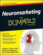 Book Review: Neuromarketing for Dummies — | Brand Neuromarketing | Scoop.it
