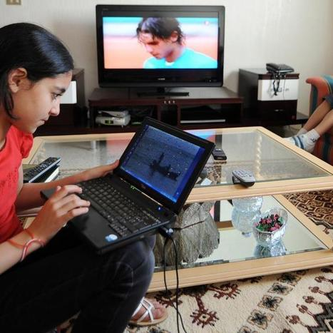 Online Videos More Effective Than TV Advertising | Technology in Business Today | Scoop.it