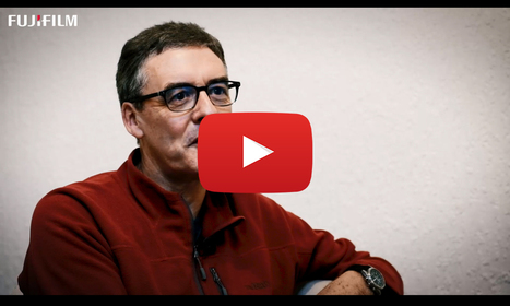 Video: Interview with Chris Upton - X-Photographer | Best Quality Mirrorless Cameras | Scoop.it