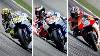 Sepang MotoGP Test: Testing continues without World Champion Marquez | Ductalk Ducati News | Scoop.it