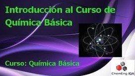 Química Básica | tic y mas | Scoop.it